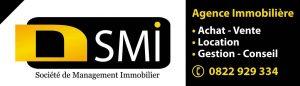 Agence S.M.I à Kinshasa
