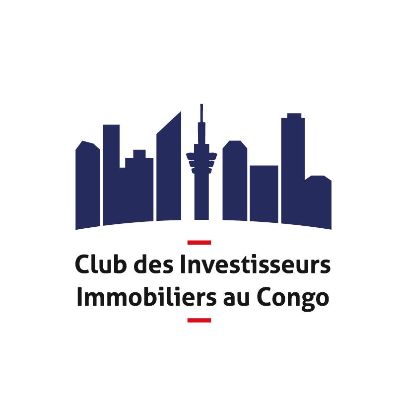 Logo du Club des Investisseurs Immobiliers au Congo