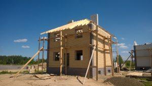 Les constructions de maisons doivent augmenter pour loger les nouveaux habitants des villes